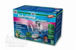 JBL BabyHome Oxygen spawn box