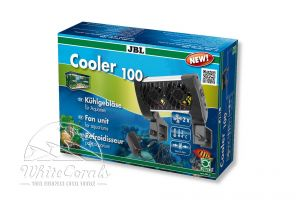 JBL Cooler 100 + fan unit