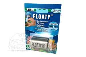 JBL Floaty mini Acryl/Glass algae magnet