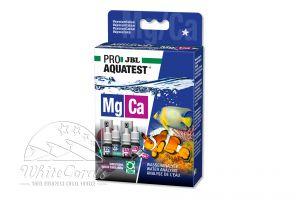 JBL ProAquaTest Mg-Ca Magnesium-Calcium