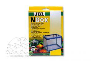 JBL NBox net spawn box