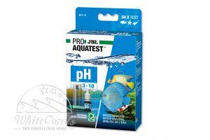 JBL ProAquaTest pH 3.0-10.0 Refill