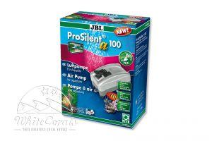 JBL ProSilent a100 + air pump