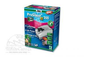 JBL ProSilent a200 + air pump
