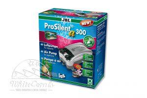 JBL ProSilent a300 + air pump