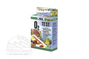 JBL Oxygen Test-Set (O2)