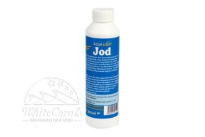 Aqua Light Jod/Iodine (Bottle)