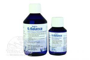 Korallenzucht Pohl's K-Balance Konzentrat