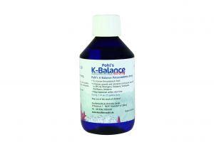 Korallenzucht Pohl's K-Balance STRONG 250 ml