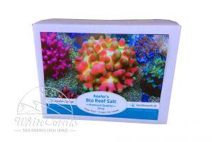 Korallenzucht Reefers Bio Reef Salt 20 Kg