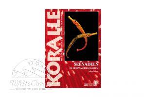 KORALLE - Seenadeln im Meerwasseraquarium (Inken Krause)