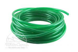 Kunststoffschlauch Grün