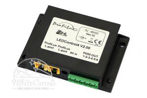 GHL LEDControl4 V2 (PL-0974)