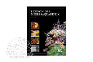 Lexikon der Meeresaquaristik (Daniel Knop) (German)
