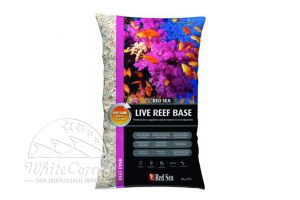 Red Sea Reef Base Live Sand Reef Pink