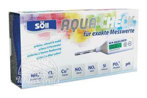 Söll Aqua-Check digital photometer