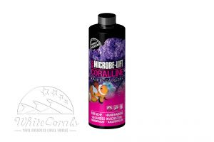 Microbe-Lift Coralline Algae Accelerator 118ml (4 oz.)
