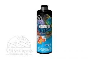 Microbe-Lift Substrate Cleaner Mulmglocke 473ml (16 oz.)