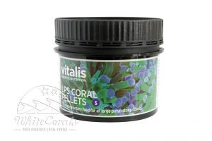 New Era/Vitalis LPS Coral Food 1,5mm 50g fish food