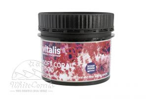 New Era/Vitalis Soft Coral Food Mico 40g fish food