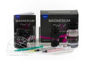 Nyos Testkit Magnesium Reefer water test