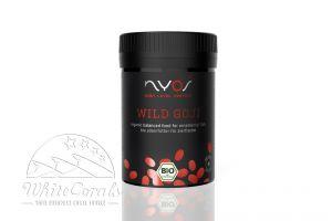Nyos Wild Goji 70g Bio-Softfutter