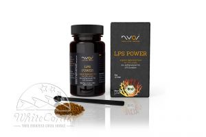 Nyos LPS POWER 60 ml / 35 g organic granulate