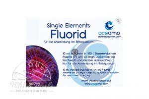Oceamo Fluorid 1000 ml