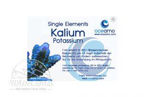 Oceamo Kalium 1000 ml