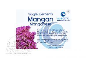 Oceamo Mangan 1000 ml