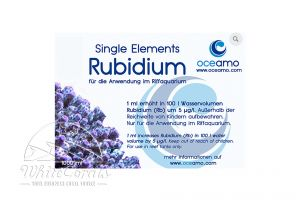 Oceamo Rubidium 1000 ml