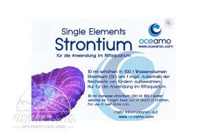 Oceamo Strontium 1000 ml
