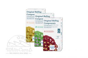 Tropic Marin BIO-CALCIUM ORIGINAL BALLING trace elements