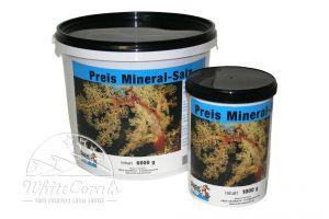 Preis Mineral-Salz
