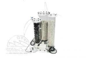 Pacific Sun Calcium Reactor CalcFeeder Basic