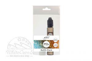 ATI Professional Test Kit PO4 Nachfüllset für ca. 100 Test