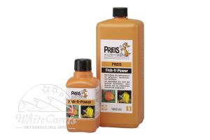 Preis Fish V Power trace elements