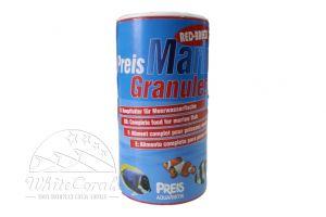 Preis Marin Granules fish food 150g