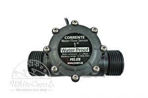 "PRS Corrente 1"" Water flow meter"