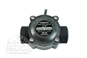 "PRS Corrente 3/4"" Water flow meter"