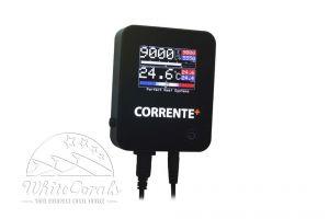 PRS Corrente+ Controller Display