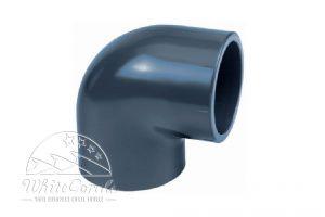 PVC 16mm Ellbow 90°