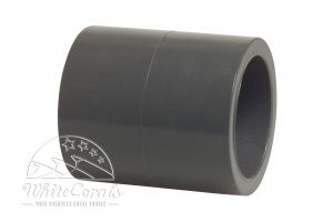 PVC 25mm Klebemuffe