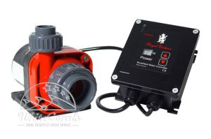 Royal Exclusiv Red Dragon 3 Mini Speedy pump 50 Watt / 5,0 m³