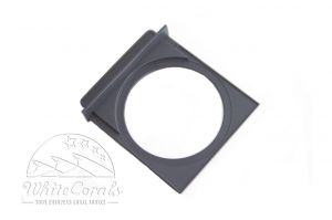 Red Sea Reefer micron filter holder