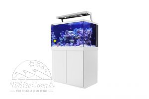 Red Sea Max S-400 LED Complete Reef System weiß