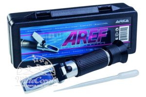 ARKA Refraktometer Reef & Marine