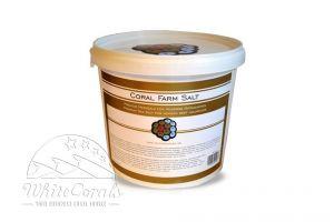 Ricordea Farm Coral Farm Salt