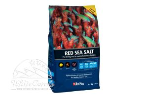 Red Sea Salt