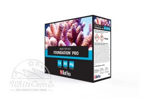 Red Sea Reef Foundation Pro Wassertest TestSet